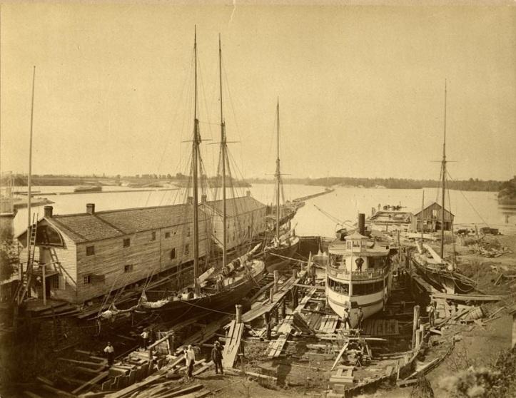 1970-2-1-Muir drydock port dalhousie