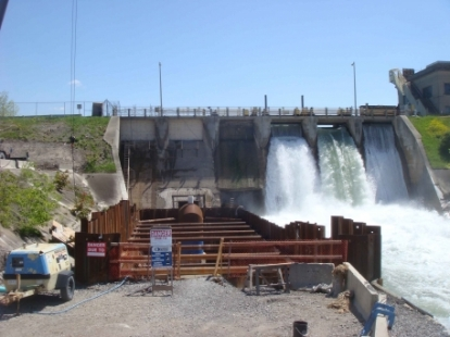 welland-canal-wier-generating-station-cofferdam-constuction-site-rankin-construction-website