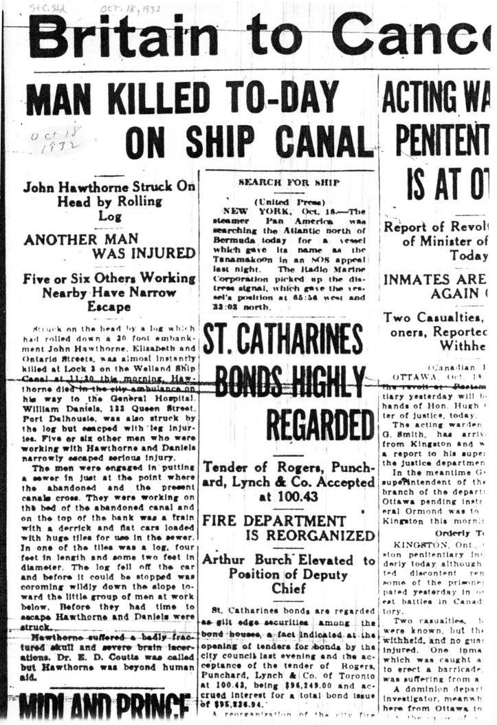 1932 10 18 Hawthorne, John - article (StCStd 1932 10 18).jpg