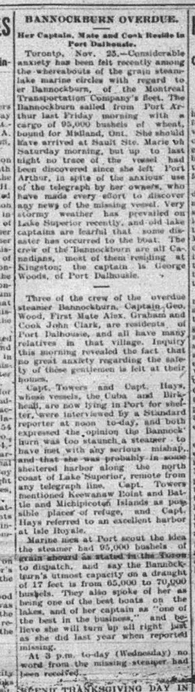 Nov 26 1902 Bannockburn.JPG